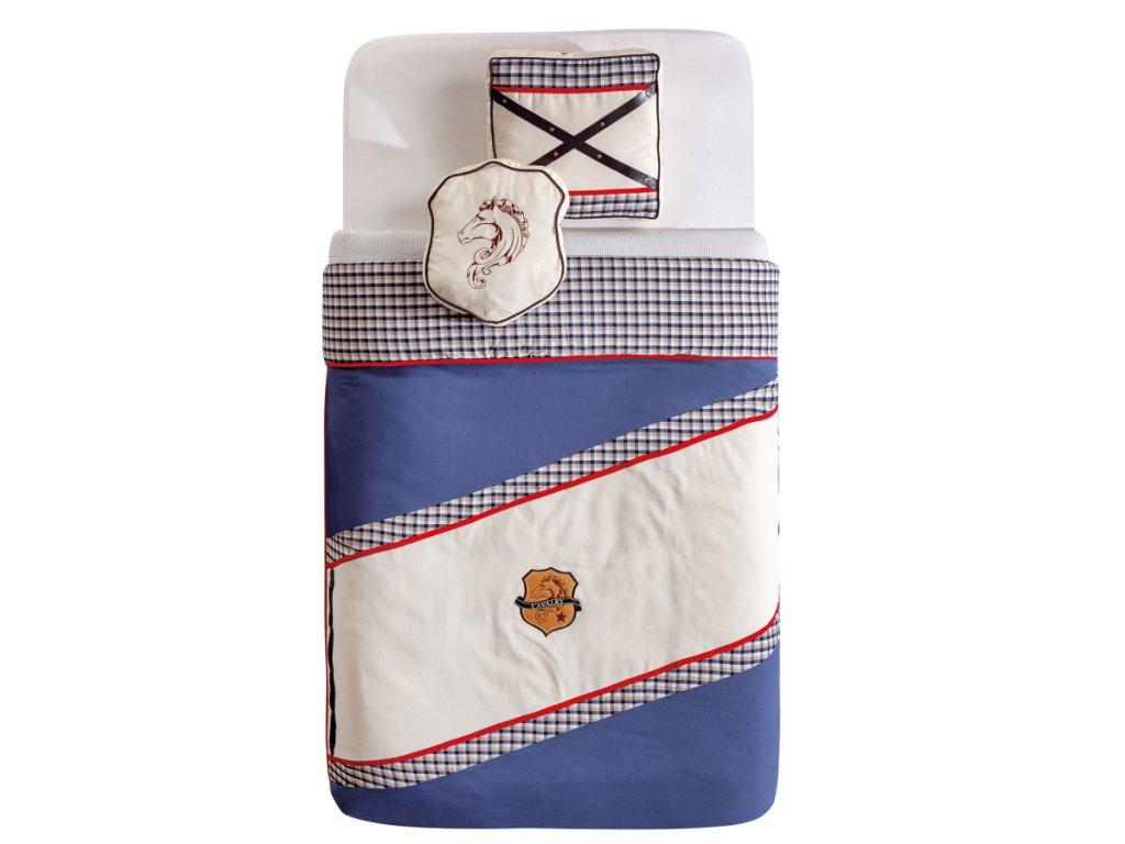 prehoz na postel pro chlapce royal