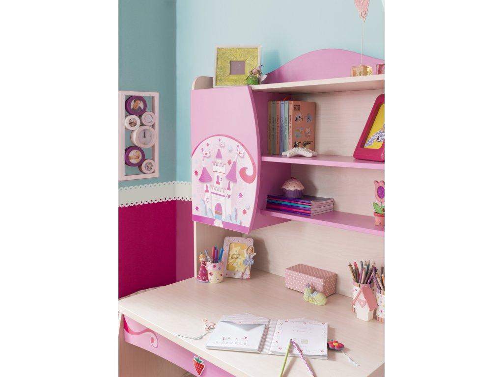 Nástavec na písací stôl SL Princess