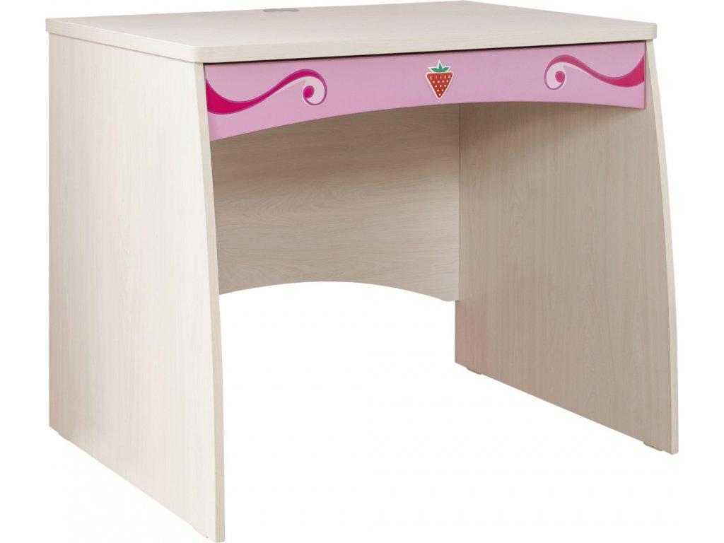 Detský písací stôl SL Princess