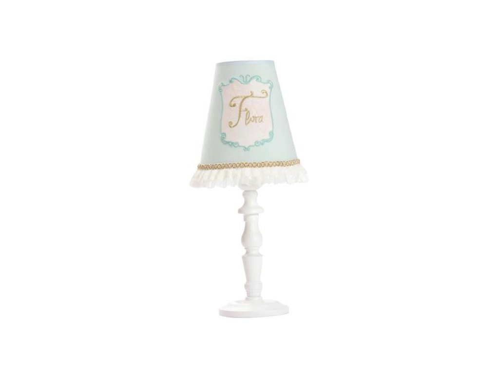 Stolná lampa Paradise