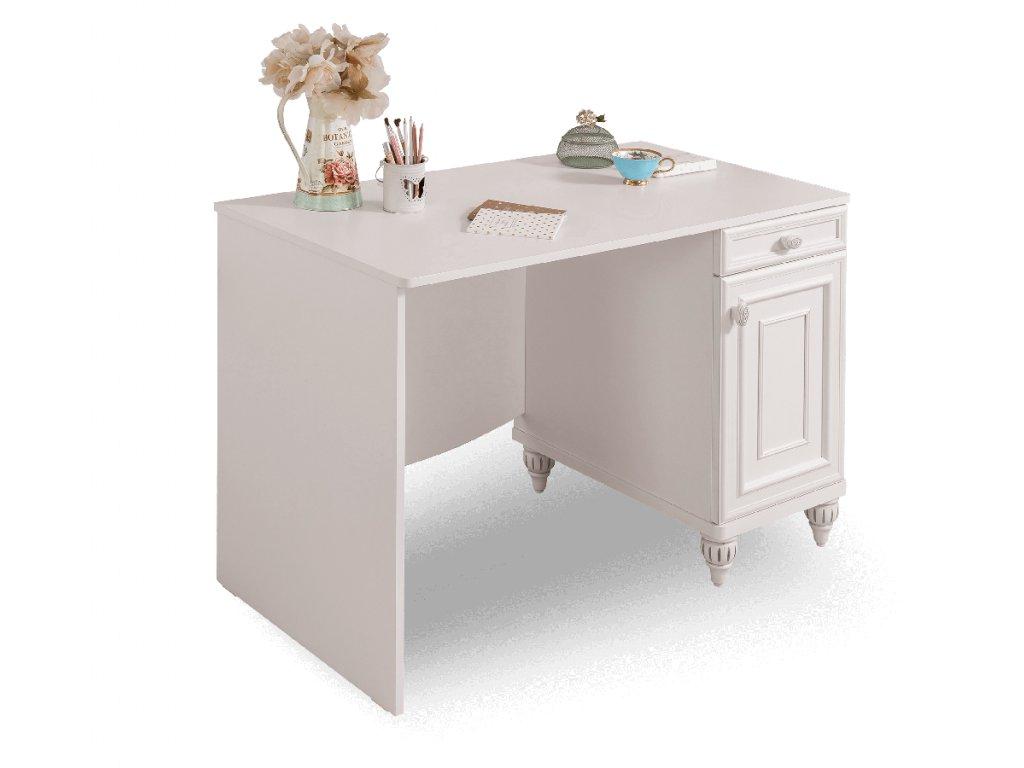Detský písací stôl Romantica