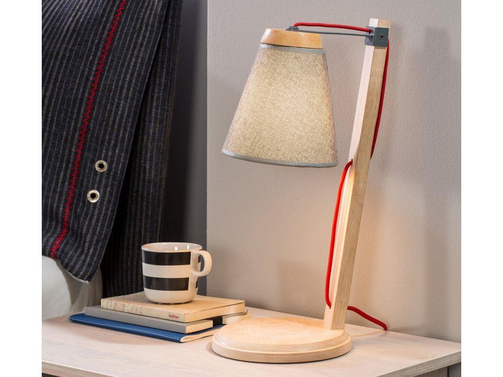 Stolná lampa Select
