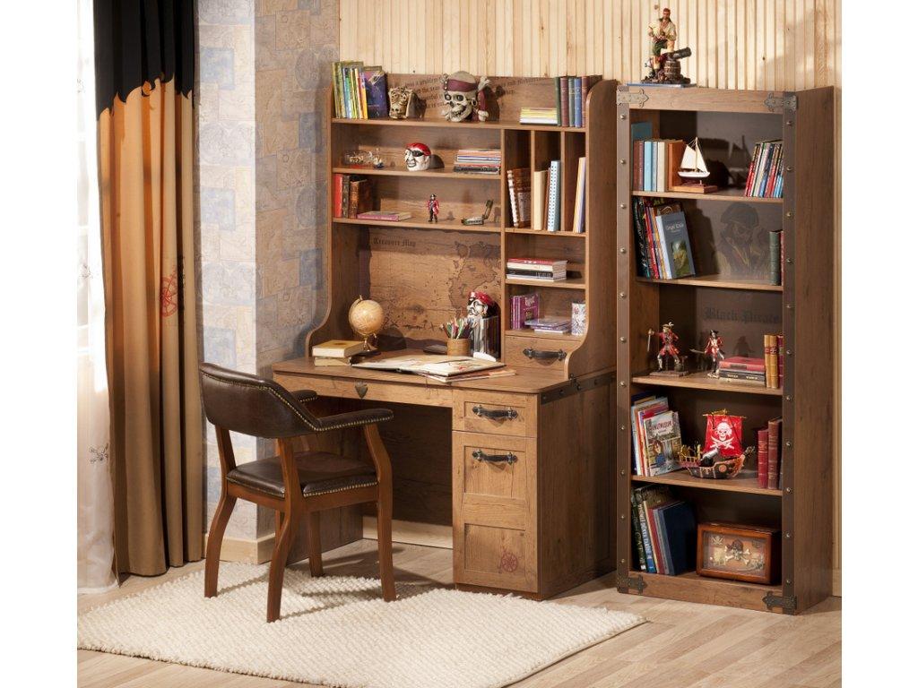 5ece4dac4b Detská izba Pirate - Hezký detský nábytok