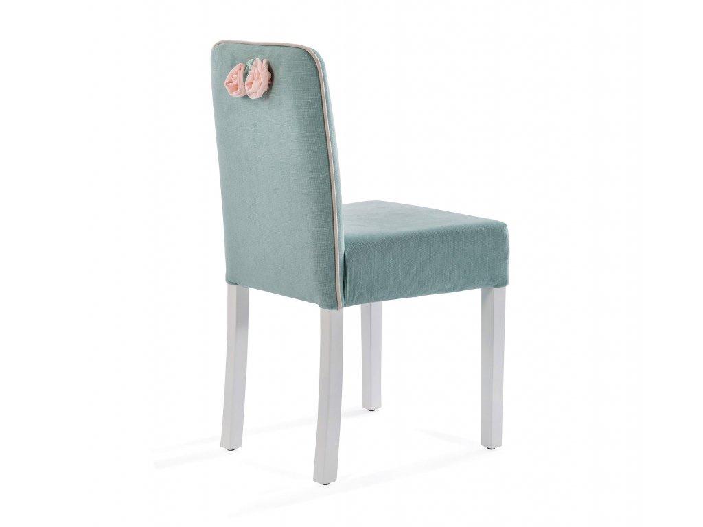 Stolička Summer Mint Green