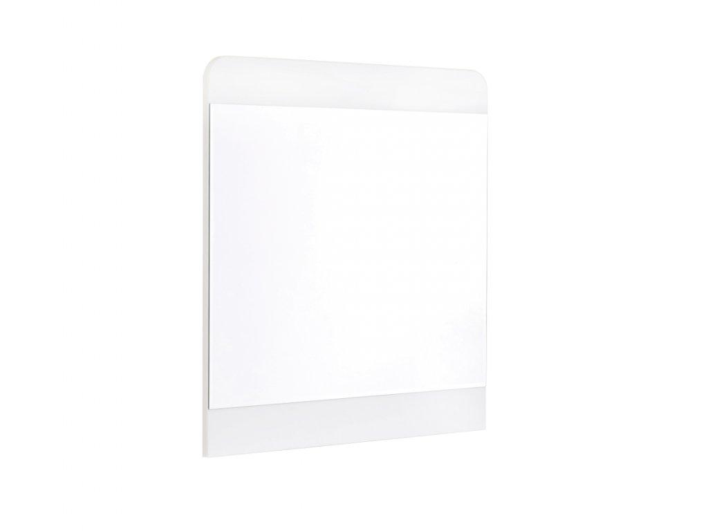 Zrkadlo na komodu White
