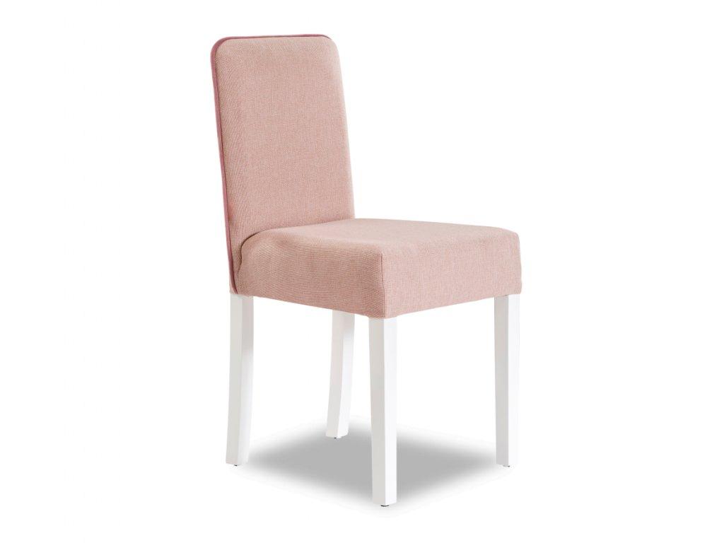 židle pro studentku summer ruzova