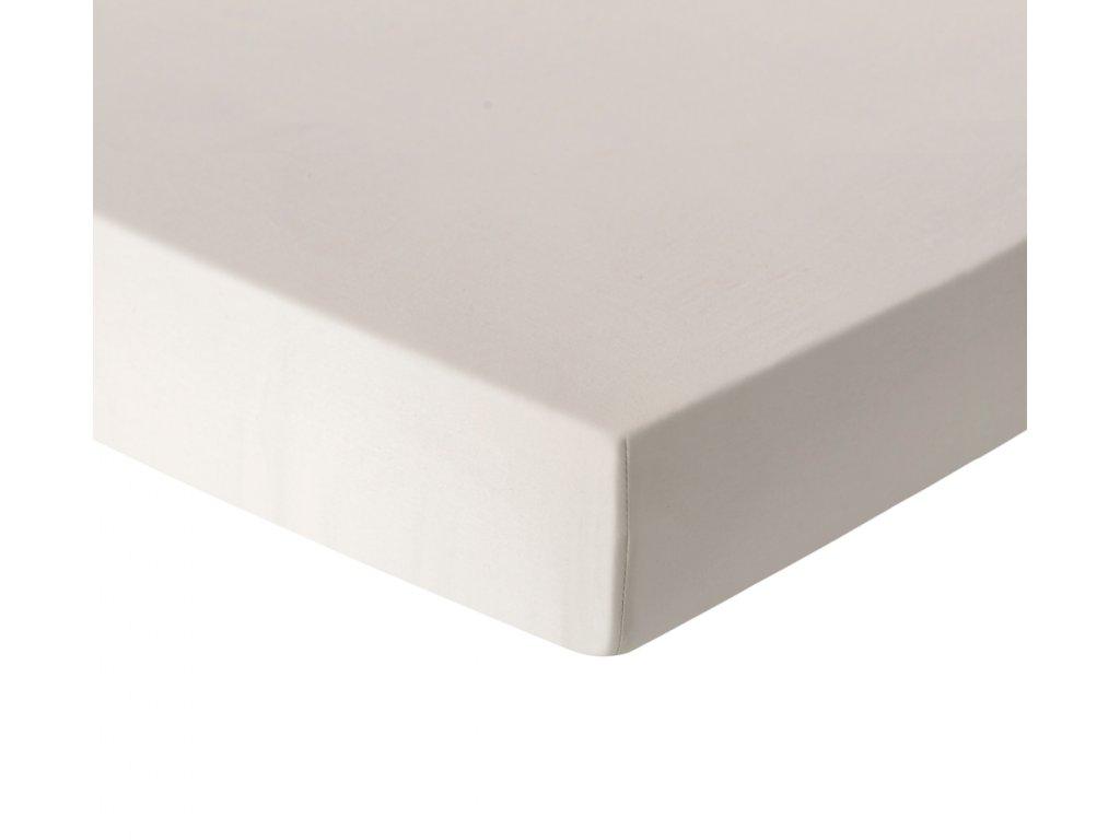 Prestieradlo sivé 100x175 cm