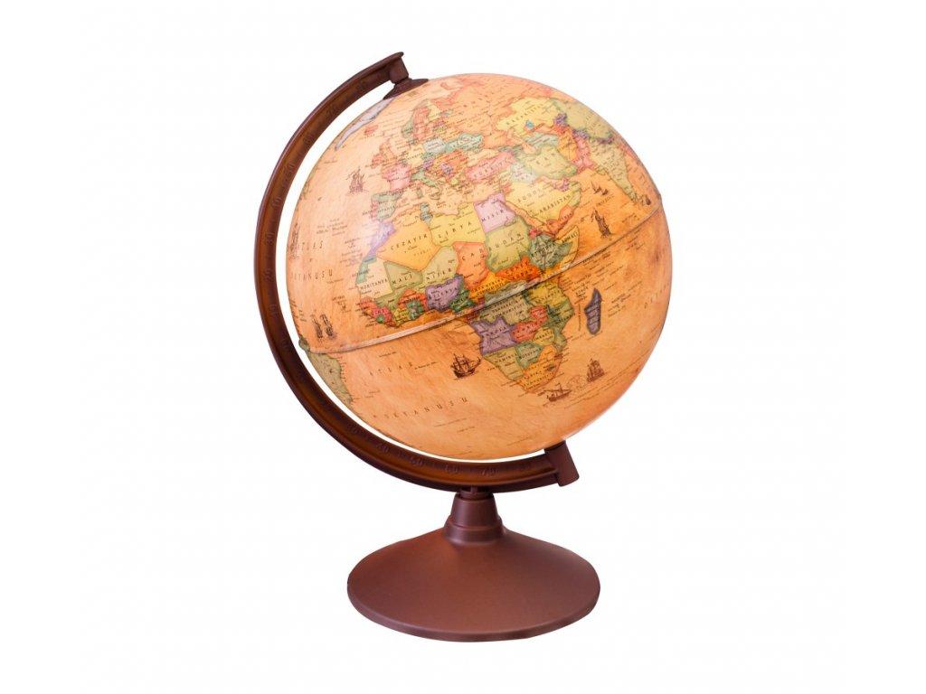 detska lampa globus