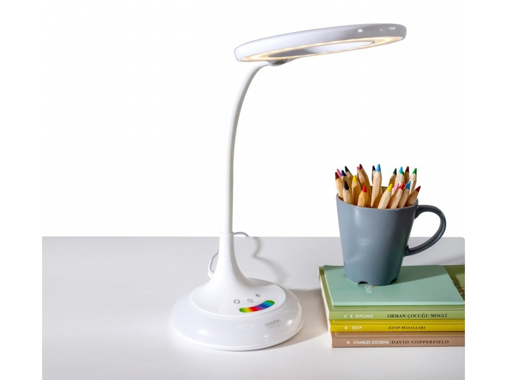 lampa do detskeho pokoje rainbow