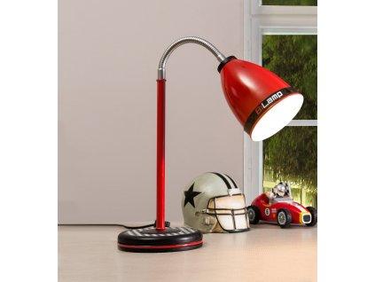 Detská stolná lampa BiLamp