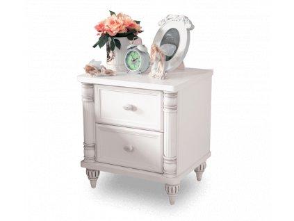 Nočný stolík Romantic