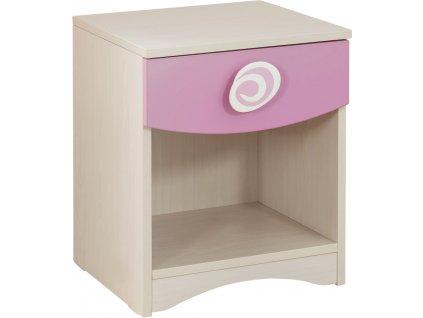 Detský nočný stolík SL Princess