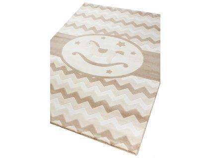 Detský koberec Pony 120x180 cm