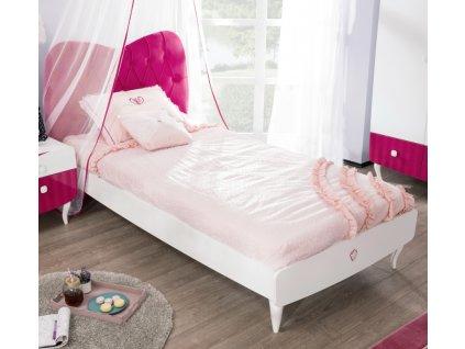 Detská posteľ 100x200 cm SL Yakut