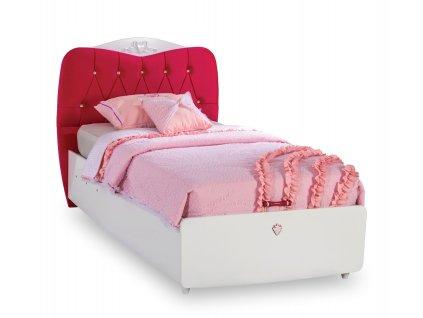 vyklapeci postel yakut