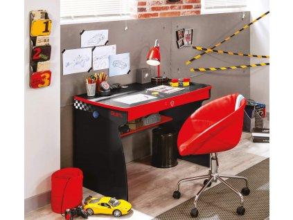 Detský písací stôl Champion Racer