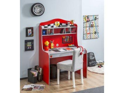 Detský písací stôl Racecup