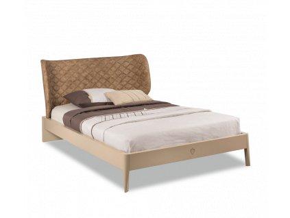 Študentská posteľ 120x200 cm Lofter