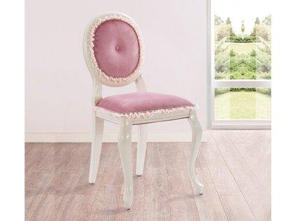 Stolička Dream Pink