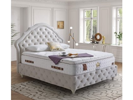 luxusni postel do studentskeho pokoje royal