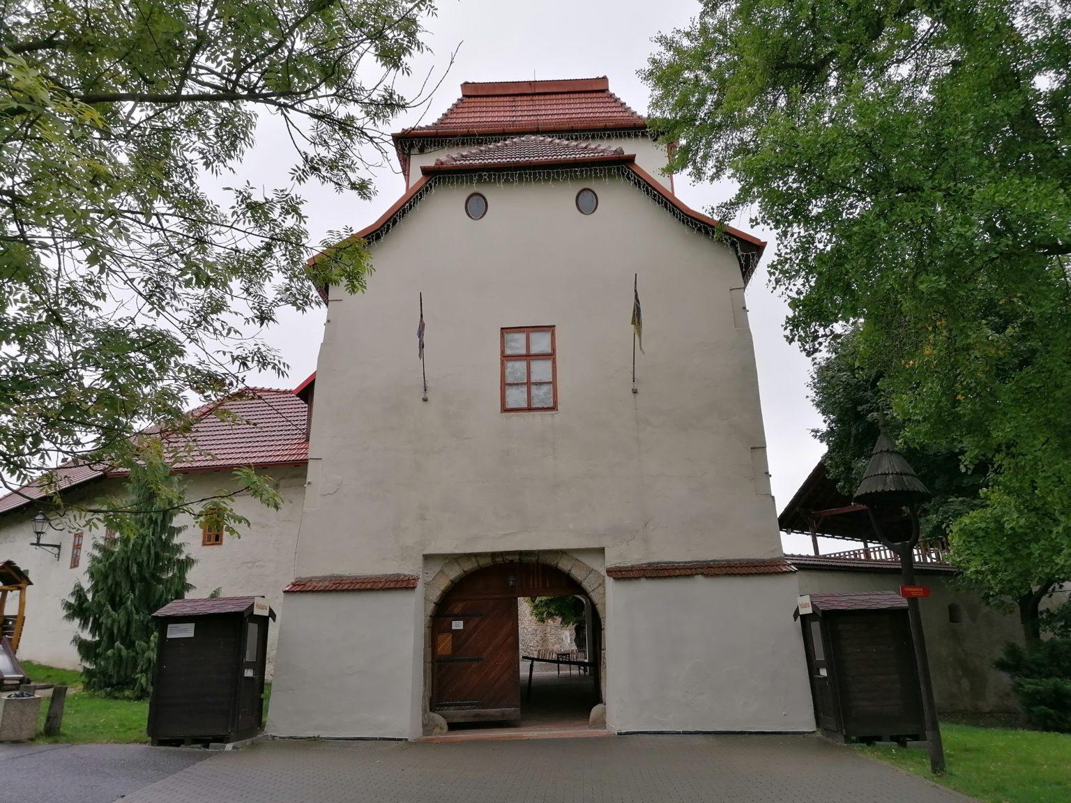 Slezkoostravský hrad – místo, které málem zaniklo