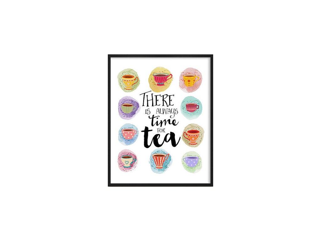 e shop tea