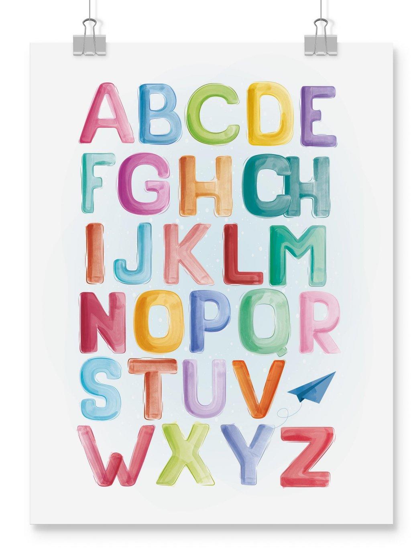 poster wall mockup eshop abeceda vol2