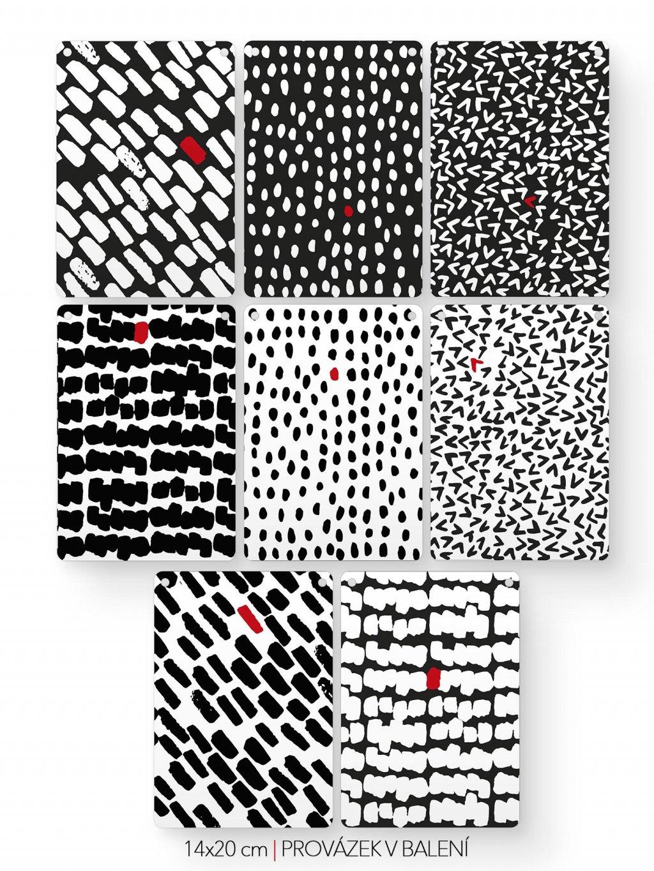 kontrast vzory uvodka barvy eshop
