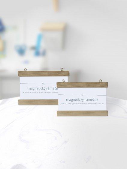 Magnetický rámeček Lite
