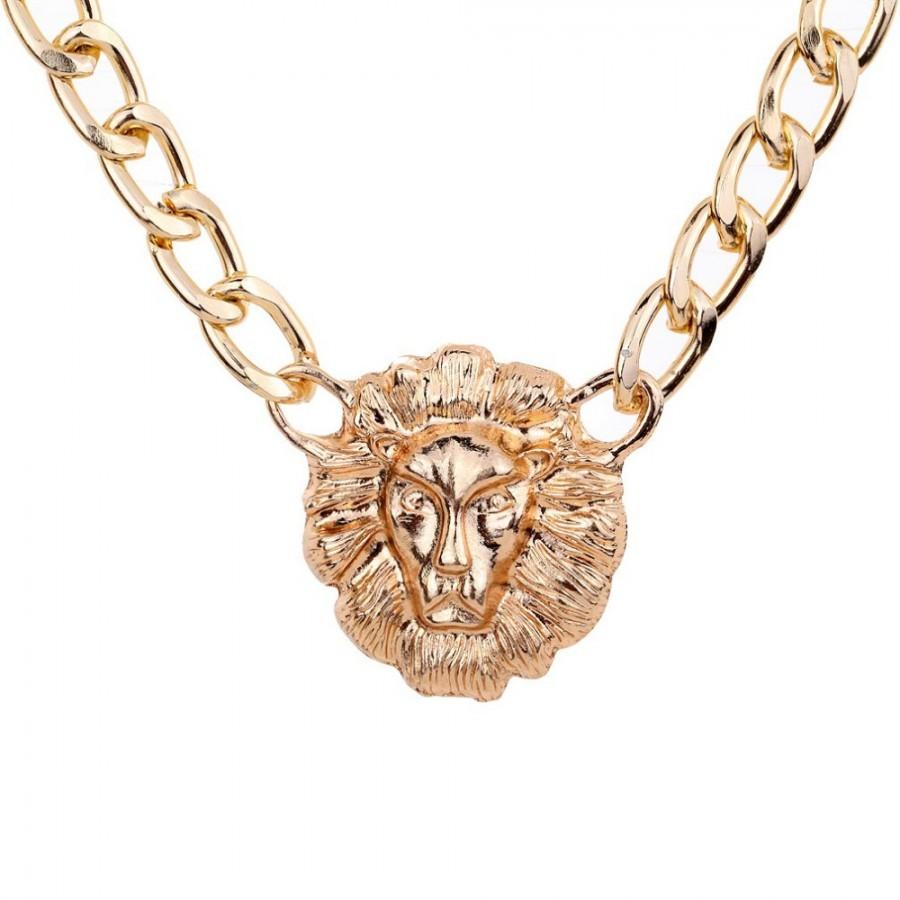 Bižuterie náhrdelník
