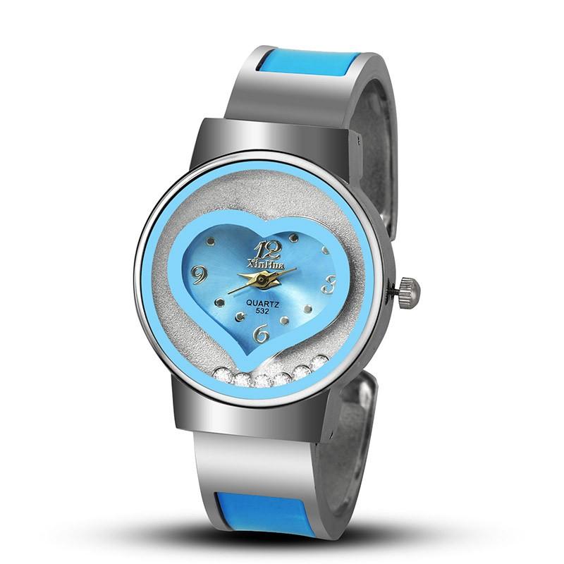 Historie hodinek