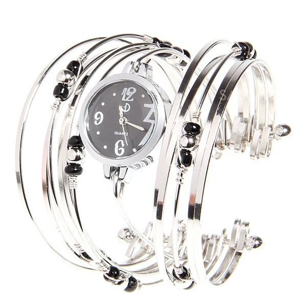 Elegantní dámské hodinky náramkové