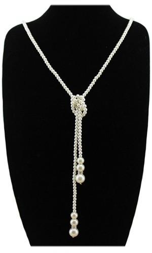 Jak vybrat perlový náhrdelník