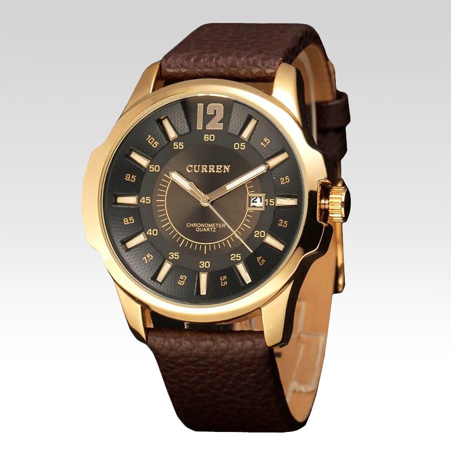 Jaké hodinky pro muže?