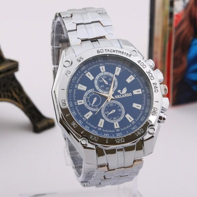 Jak vybrat pánské hodinky?