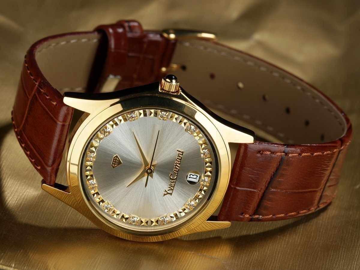 Dámské hodinky, které si vybrat?