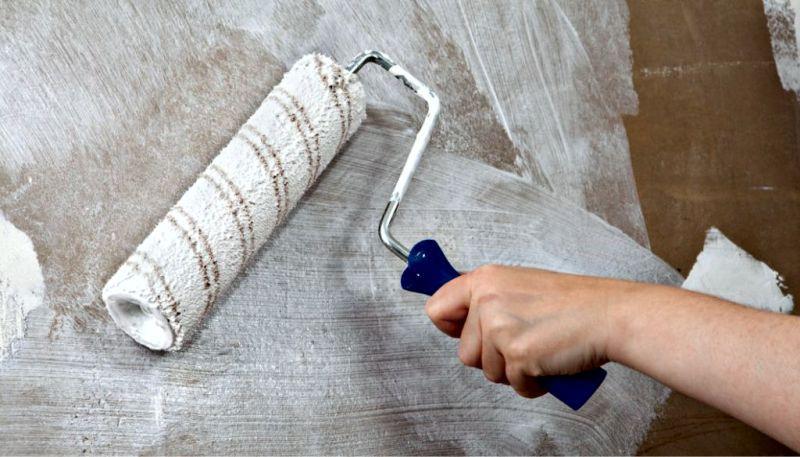 Príprava podkladu pre marmolit. Čo vie každý remeselník?