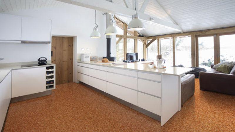 Čo je kamenný koberec - Ako premeniť interiér s malým rozpočtom