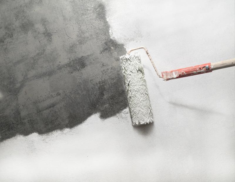 3 základní kroky, jak připravit správný podklad pod benátský štuk