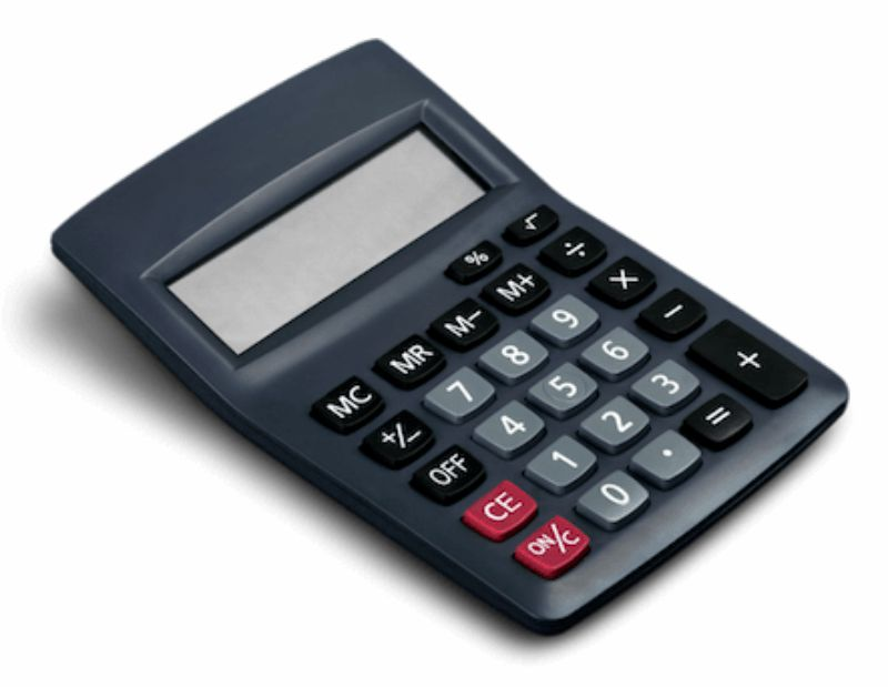 Kalkulačky do ruky: Jaká je cena marmolitu?