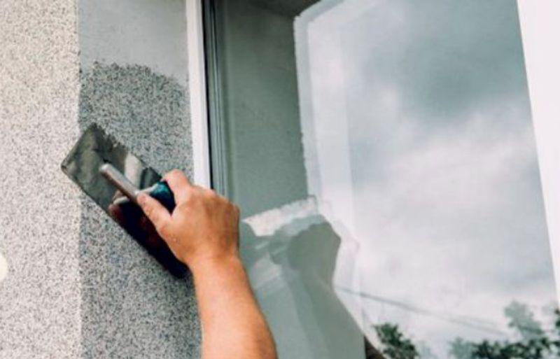 Pracovní postup pro natahování marmolitu, který zvládne i začátečník