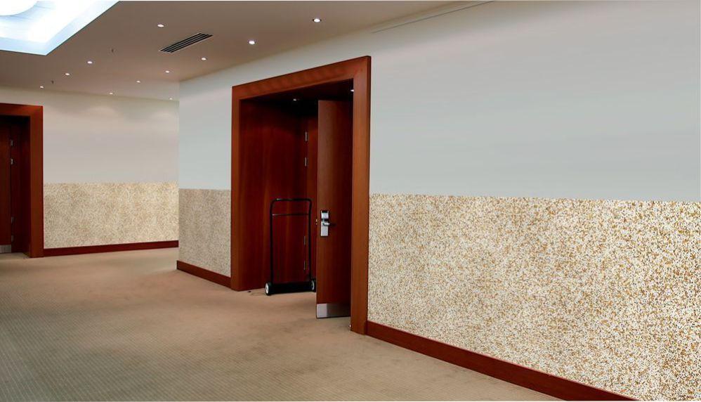 Kde použít marmolit aneb nejlepší vlastnosti omítky v interiéru i exteriéru