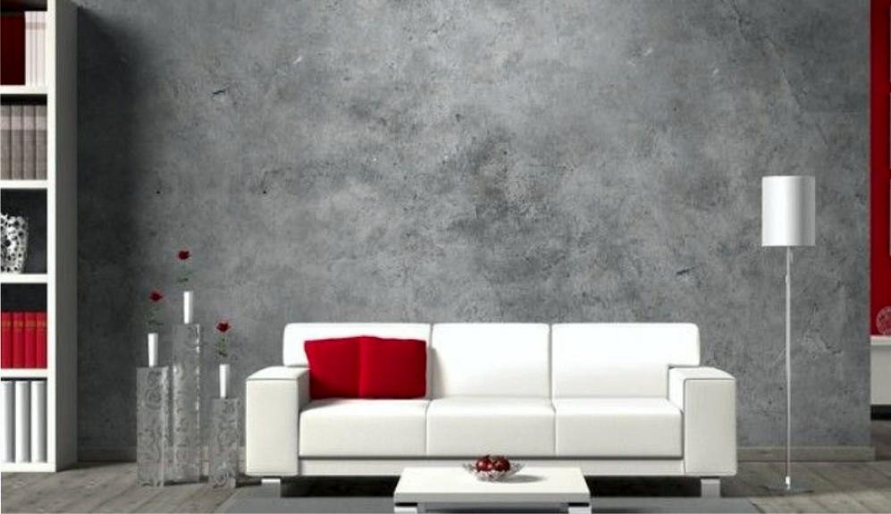 Proč je betonová stěrka méně vhodná než benátský štuk