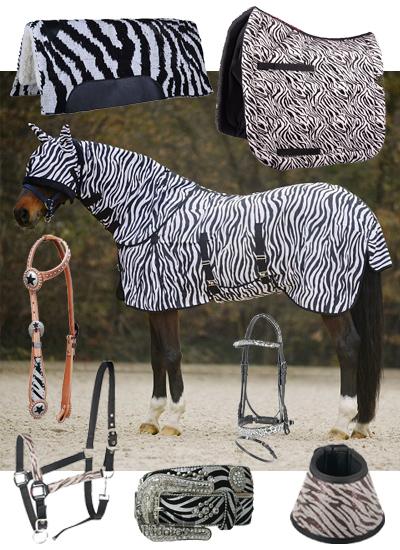 Set Zebra