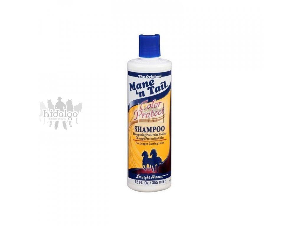 Šampon Mane N'Tail Color Protect 355ml