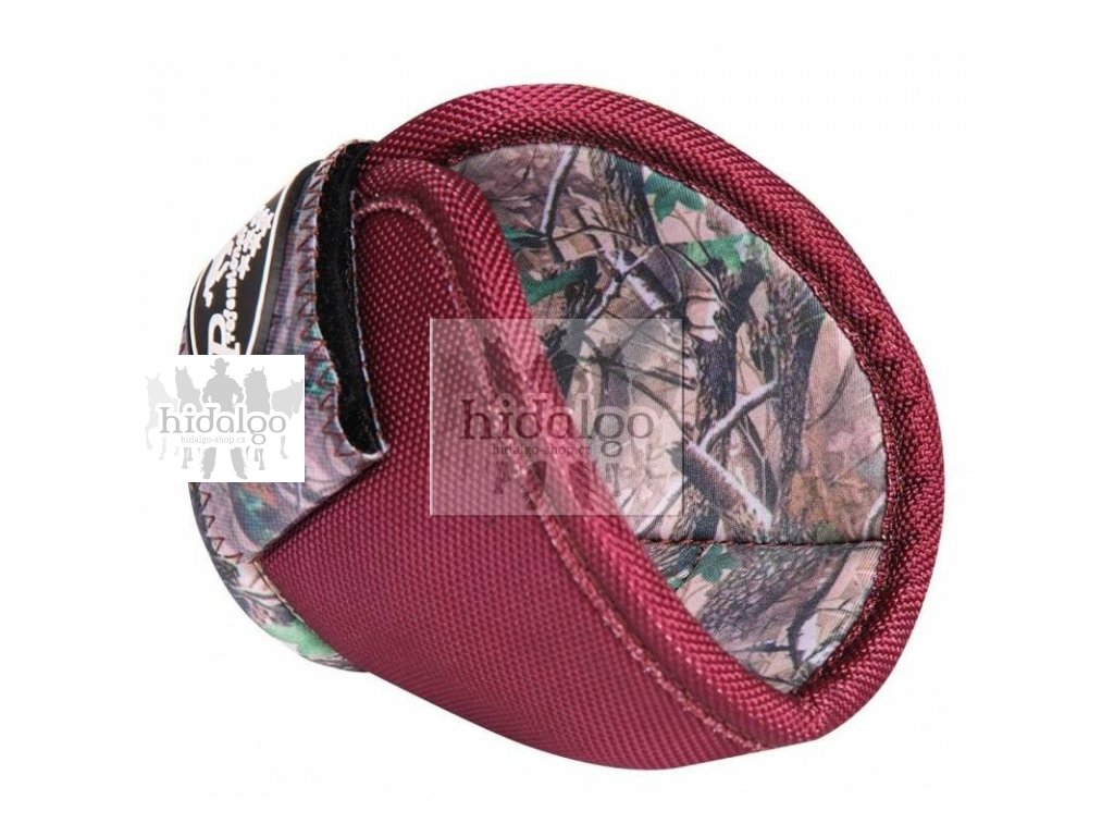 Zvony Secure Fit Professional´s Choice Camoflage