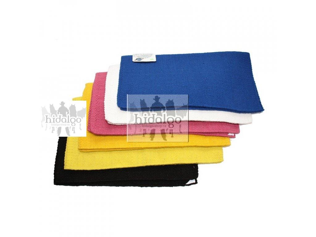 Westernová vlněná deka Mayatex Uni Short