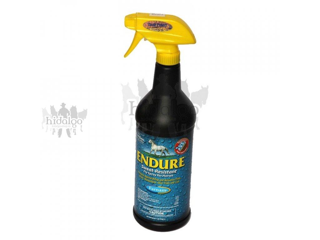Endure Sweat Resistant Fly Repelent 946ml