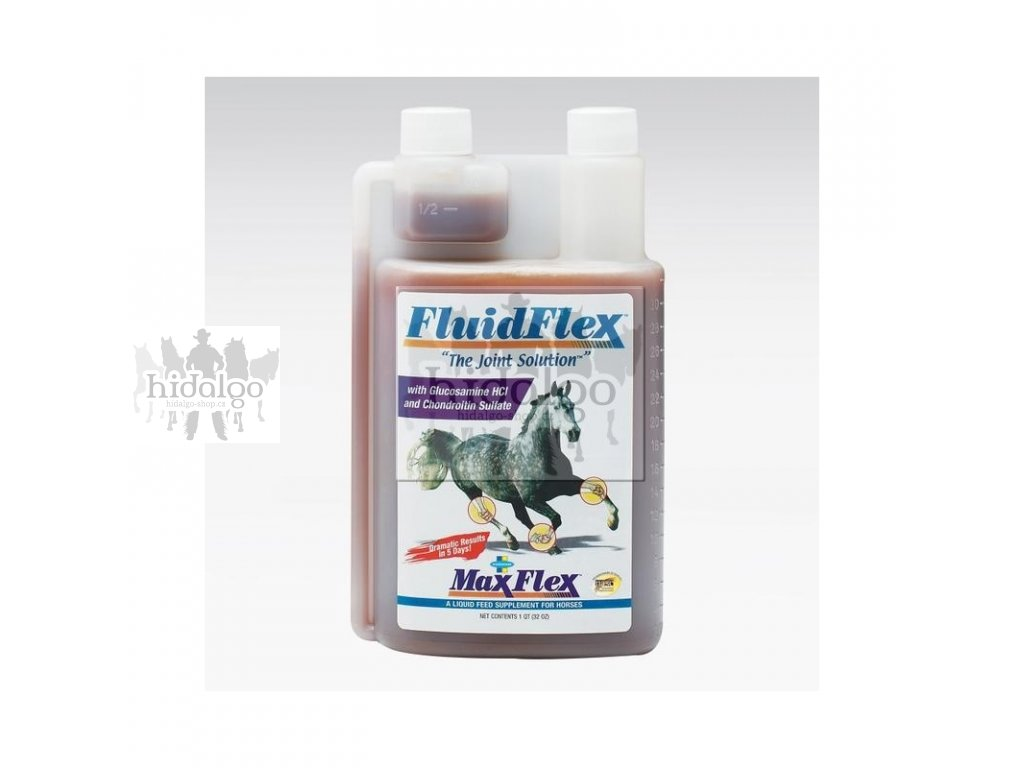 Fluid Flex 946 ml