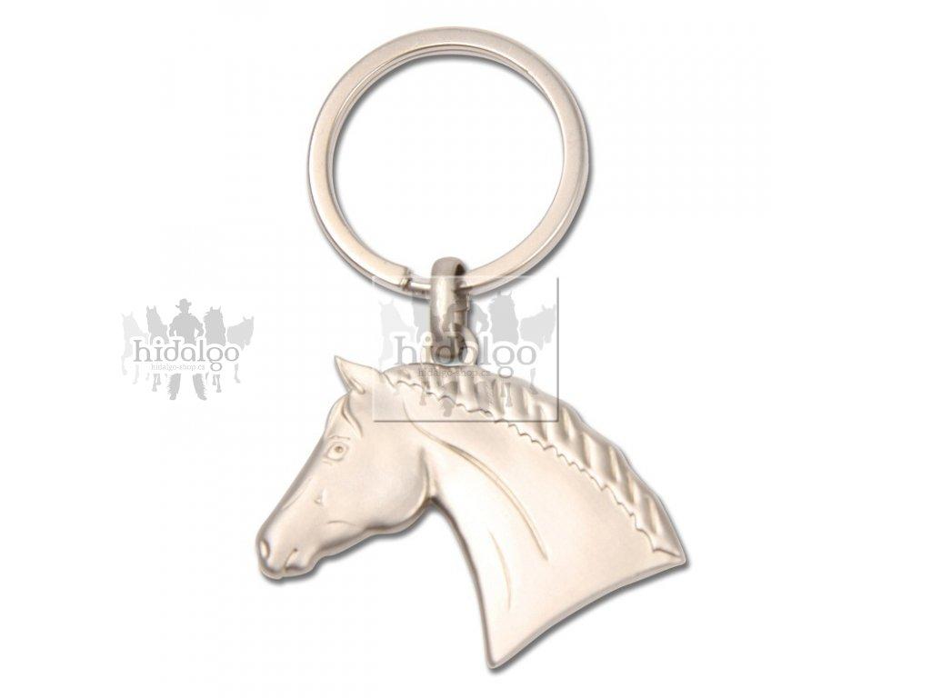 Klíčenka hlava koně